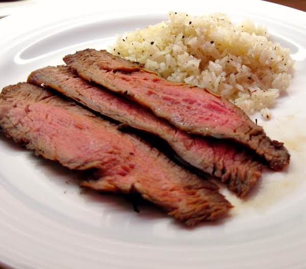 Chinese Five Spice Crusted Beef Recipe