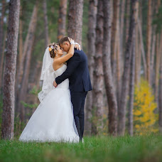 Wedding photographer Sergey Cherkasov (CherkasoFF). Photo of 15.12.2013