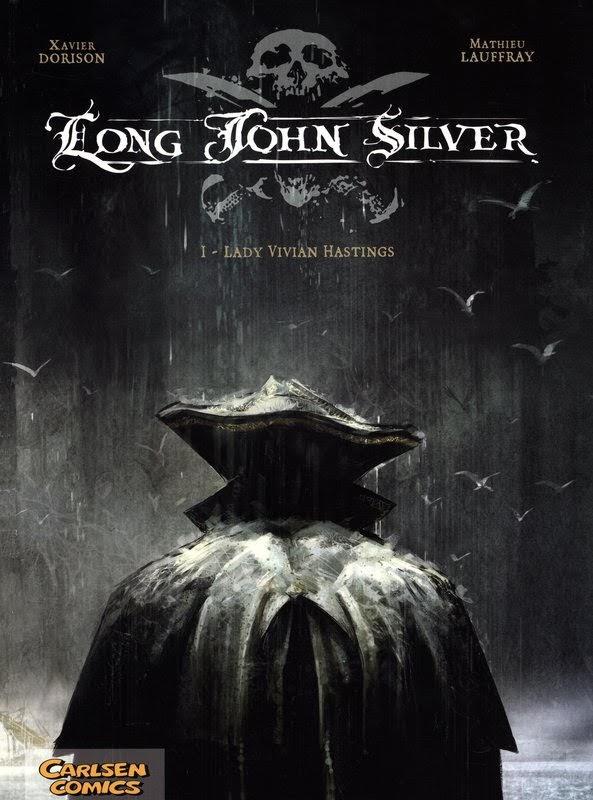 Long John Silver (2009) - komplett