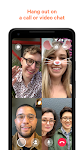 screenshot of Messenger – Text and Video Chat for Free