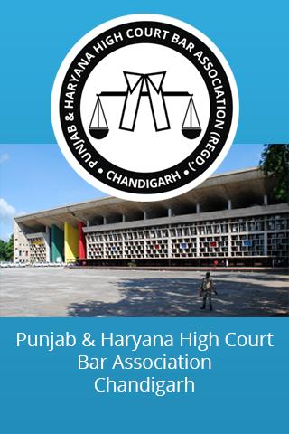 BarAssociation-Chandigarh HC