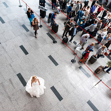 Wedding photographer Ivan Ponomarenko (pjphoto). Photo of 30.06.2017