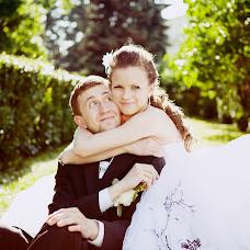 Wedding photographer Mariya Medvedeva (mariamedvedeva). Photo of 12.01.2016