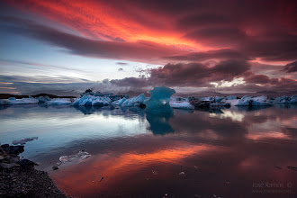 """Photo: """"The Epic Hour"""" 