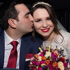 Wedding photographer Aleksandra Krasovskaya (Krasovskaya). Photo of 13.06.2015