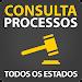 Consulta de Processos - Todos os Estados Icon