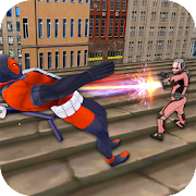 New Super Ant Hero | Ultimate Combat Fight APK