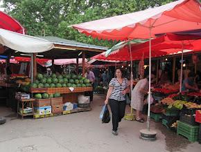 Photo: Day 89 - Market in Veliko Turnovo #2