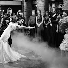 Wedding photographer David Robert (davidrobert). Photo of 18.10.2018