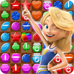 Candy Heroes Blast Icon
