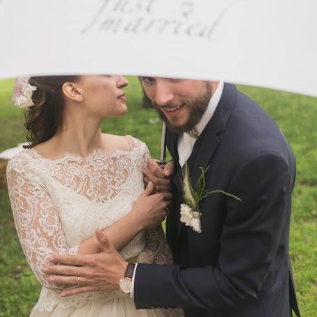 Wedding photographer Carlotta Favaron (favaron). Photo of 29.12.2016