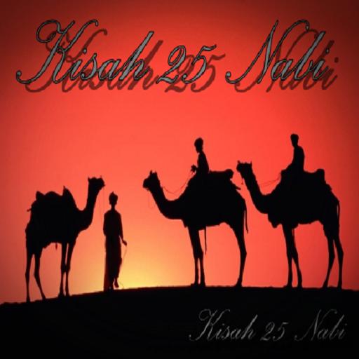Kumpulan Kisah 25 Nabi