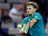 Belgen kennen hun tegenstanders in ATP-tornooi van Antwerpen