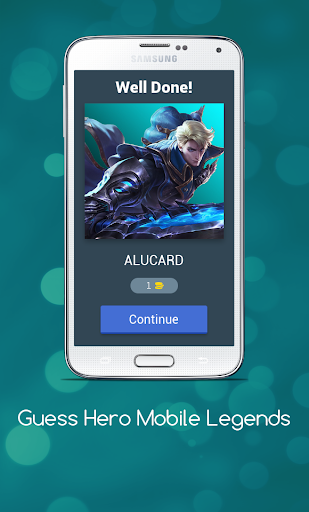 Guess Hero Mobile Legends for Android apk 5
