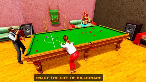 Virtual Billionaire Wife :Rich Life Simulator 2020 android2mod screenshots 1