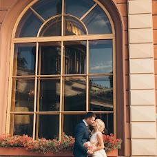 Wedding photographer Olga Terekhova (OlkaSPB). Photo of 06.02.2015