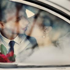 Wedding photographer Olexiy Syrotkin (lsyrotkin). Photo of 17.11.2015