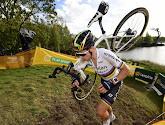 """Van Aert: """"Ce n'était pas une course simple"""""""