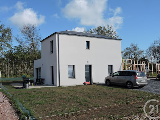 Vente maison 5 pièces 117,71 m2