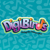 DIGIBIRDS™ (US & CANADA)