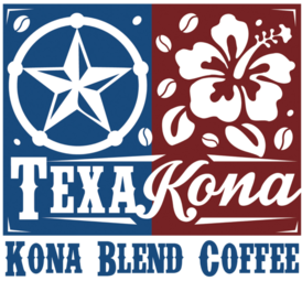 Logo for Texakona Cold Brew Nitro Coffee