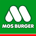 Mos Burger icon