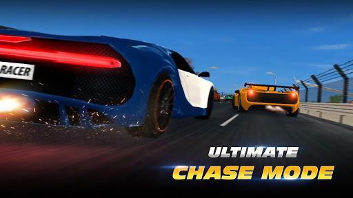 MR RACER : USA Car Racing Game 2020 apkpoly screenshots 12