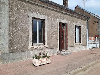 maison à Bouhy (58)