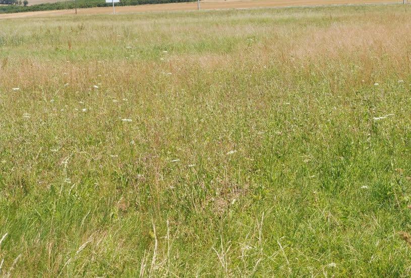 Vente Terrain à bâtir - 501m² à Essigny-le-Grand (02690)