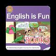 English is Fun Book 5 icon