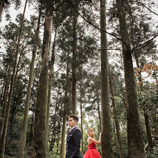 Wedding photographer Lee Wei (onephotography). Photo of 21.04.2017