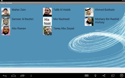 Arabic Islamic Nasheed/Nachid - náhled