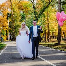 Wedding photographer Anna Labutina (labutina). Photo of 28.11.2014