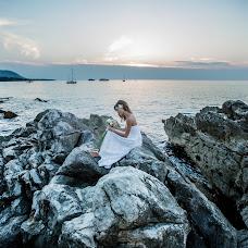 Wedding photographer Loredana La Rocca (larocca). Photo of 13.10.2015