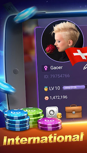 Texas Poker English (Boyaa) 5.9.0 Mod screenshots 4