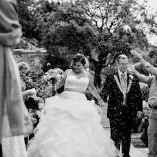 Wedding photographer Juanlu Corrales (cuatrocorazones). Photo of 13.07.2016