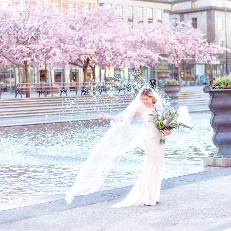 Wedding photographer Alina Lea (alinalea). Photo of 01.06.2017