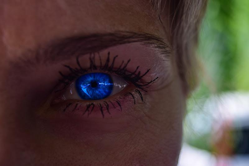 Sexy Eye di © Budeanu Cristian
