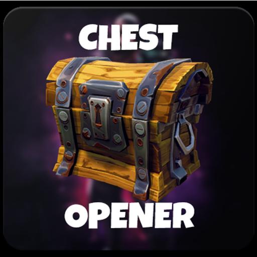 Battle Royale Chest Opener