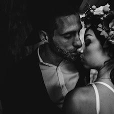 Wedding photographer Andrea Boccardo (AndreaBoccardo). Photo of 11.06.2018