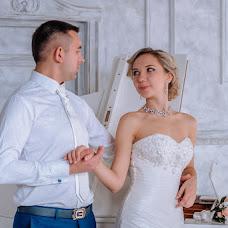 Wedding photographer Ilya Gordienko (ilyagordienko). Photo of 17.02.2016