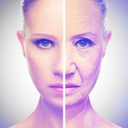 Face Aging Booth 2018