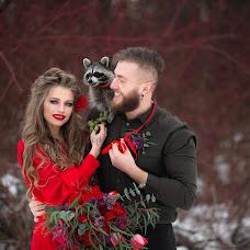Wedding photographer Viktoriya Schurova (Viktoriy). Photo of 17.03.2018