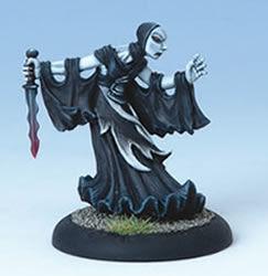 Umbral Sorcerer - Infernal Umbral Reaver