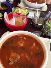 Soups/Sopas