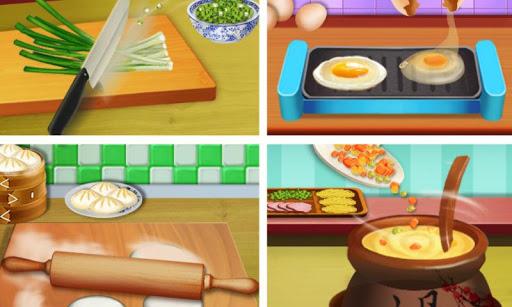 中式拉面馆--梦幻厨房