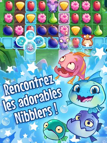 android Nibblers Screenshot 4
