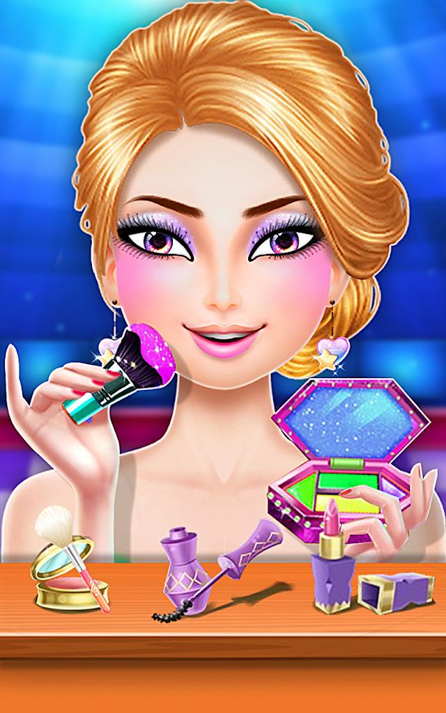 Rockstar Girl Fashion Salon 1 Apk Download Com Splash Rockstargirlfashionsalon Apk Free