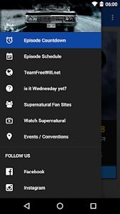 SPN Countdown screenshot 0