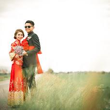 Wedding photographer Jack Cctan (JackTan123). Photo of 23.06.2017